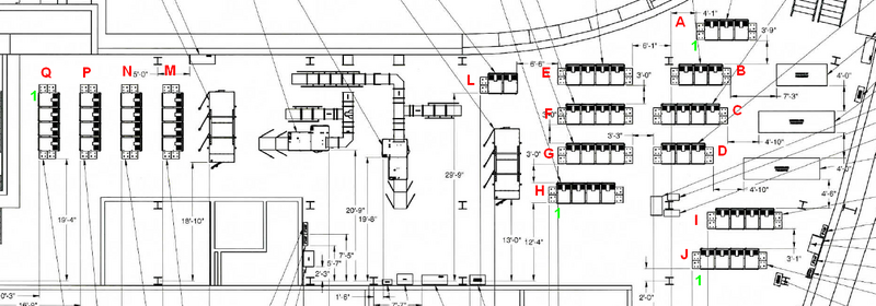 floor plans - nsls-ii controls
